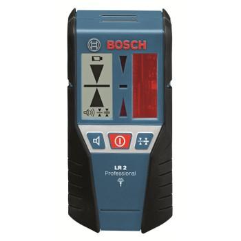 Приёмники лазерного излучения BOSCH LR 2