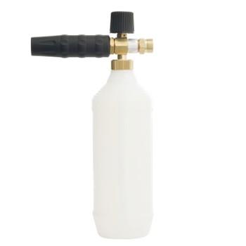 Принадлежности Spray nozzle with 1-litre foam bottle