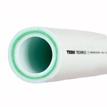 ПП Труба армированная стекловолокном 32Х5,4 SDR 6 L4М TEBO