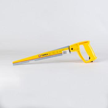 Ножовка для отверстий Topex, 300 мм