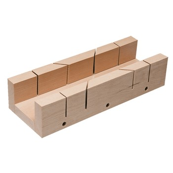 Стусло деревянное, 300×65×60 мм