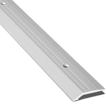Порожек разноуровневый (ПР03,900.01 л., серебро люкс)