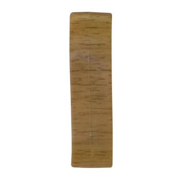 Угол стыковочный Т-Пласт 016 Орех Светлый 2шт/уп
