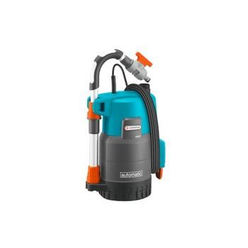 Насос для резервуаров с дождевой водой 4000/2 Comfort автоматический, арт 1742 Gardena