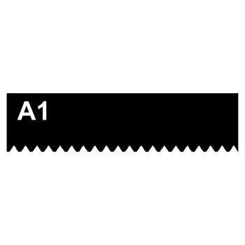 Вкладыш для линолеума А1 (262 320 000, расход 150-220гр/м2, насадка на шпатель 21см, 1уп/10шт)