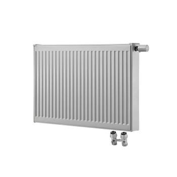 Радиатор Logatrend VK-PROFIL 22x500x600 (1284 Вт,ниж. подкл., б/кроншт.) Buderus