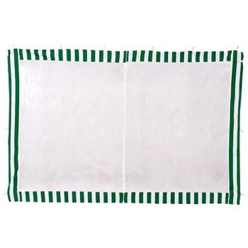 Стенка с москитной сеткой 4130 зеленая GreenGlade