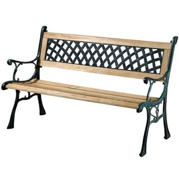 Скамейка садовая К001 GreenGlade
