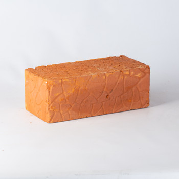 Кирпич строительный полнотелый полуторный (1,4НФ) М-150/200, РКЗ