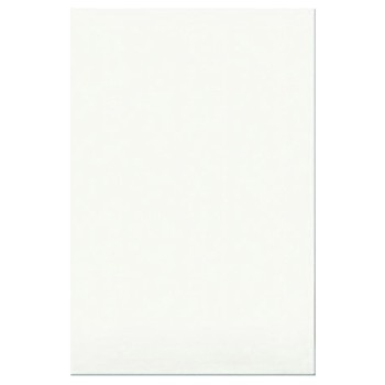 Плитка обл. 200х300мм Белая, Нефрит-Керамика