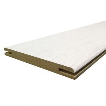 Дверной добор Синержи, Белый ясень, 2070*100 мм