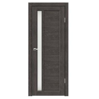 Дверное полотно Синержи Пиано, Гранит, ПДО 600Х2000ММ