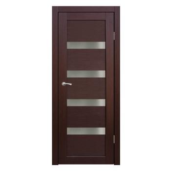 Дверное полотно Синержи Адажио, Ноче кремоне, ПДО 900Х2000ММ