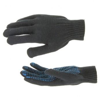 Перчатки утепленные с ПВХ