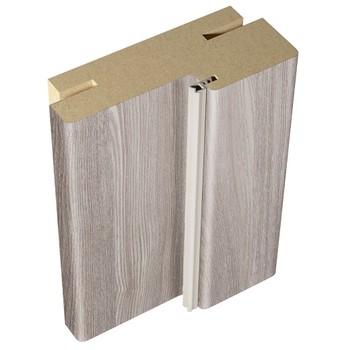 Дверная коробка Синержи, Грей, 2070*80*28мм