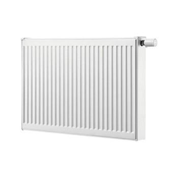 Радиатор Logatrend VK-PROFIL 20x400x900 (1023 Вт,ниж. подкл., б/кроншт.) Buderus