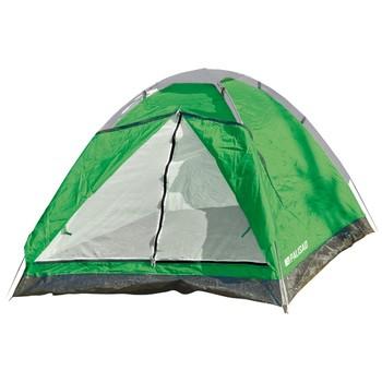 Палатка однослойная двухместная, 200*140*115cm//PALISAD Camping