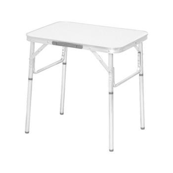 Стол складной алюминиевый, столешница МДФ 600*450*250/590//PALISAD Camping