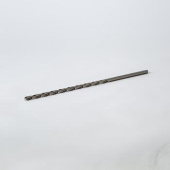 Сверло по металлу длинная серия 7,0х290/200 мм Yoko