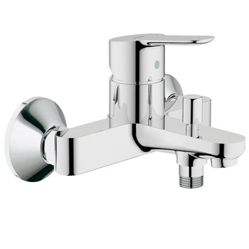 Смеситель для ванны Bau Edge, 23334000 GROHE