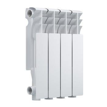 Радиатор биметаллический EVOLUTION EvВ350 4 секции