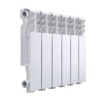Радиатор биметаллический EVOLUTION EvВ 350 6 секций