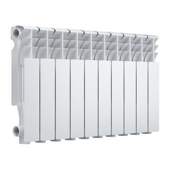 Радиатор биметаллический EVOLUTION EvВ350 10 секций