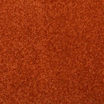 Ковровое покрытие Balta SMILE 180 оранжевый 4 м