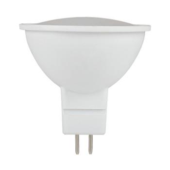 Лампа светодиодная ECO MR16 софит 7Вт, теплый свет, GU5.3 IEK