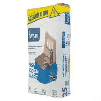 Наливной пол Bergauf Easy Boden Smart, 25 кг