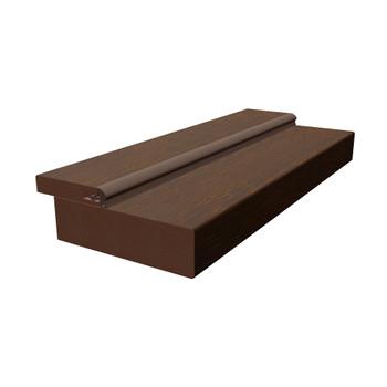Дверная коробка Синержи, Виски, прямая, 2070*70*28мм