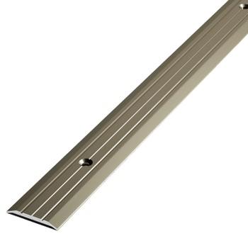 Профиль стыкоперекрывающий ПС 01.1800.04л, бронза анод