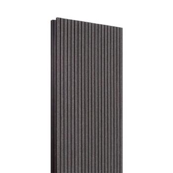 Доска террасная полимерная 24х160х3000мм Венге (Россия)