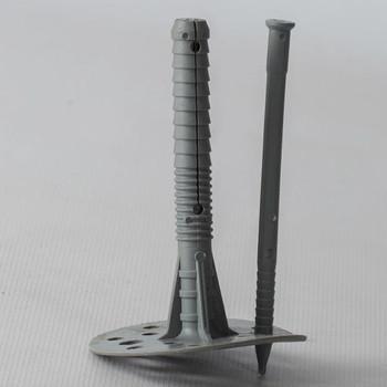 Дюбель д/изоляции 10х90 IZO пластик