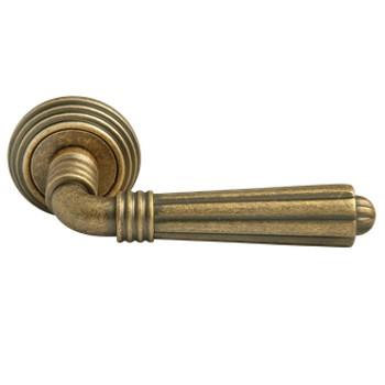 Ручка RUCETTI RAP-CLASSIC 5 OMB старая античная бронза
