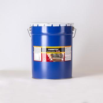 Грунт ГФ-021 красно-коричневый Farbitex, 20 кг