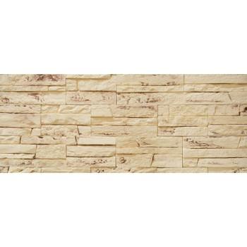 Камень декоративный кирпич Боро 07 (0,5м2 в упак.) Касавага