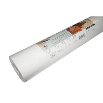 Холст флизелиновый Палитра (1,06М х 25м) плотн. 85гр. 4000-02 (9)