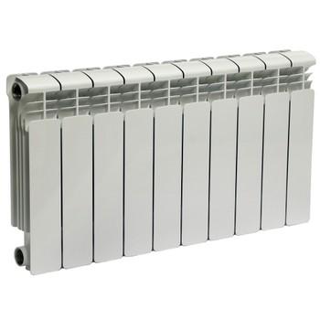 Радиатор алюминиевый RIFAR Alum 350 11 секций