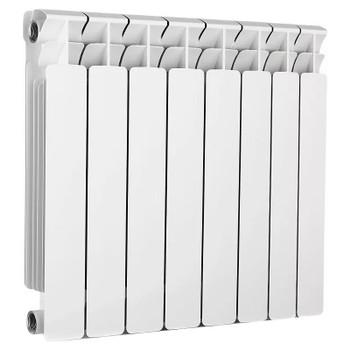 Радиатор биметаллический RIFAR B500 11 секций НП прав (BVR)