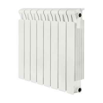 Радиатор биметаллический RIFAR Monolit 500 8 секций НП лев (MVL)