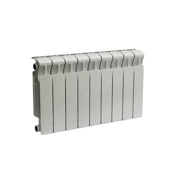 Радиатор биметаллический RIFAR Monolit 500 9 секций НП прав (MVR)