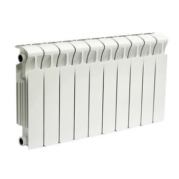 Радиатор биметаллический RIFAR Monolit 500 10 секций НП лев (MVL)
