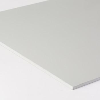 Керамогранит UF002MR 600х600х10мм, светло-серый, ректифицированный, г. Снежинск
