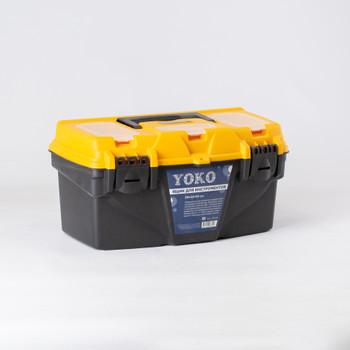 Ящик для инструментов Yoko, 39×22×19 см