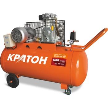 Компрессор с ременной передачей Кратон AC-530-200-BDH