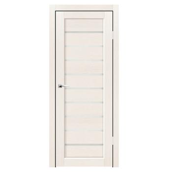 Дверное полотно Синержи Дольче, Дуб молочный, ПДО 800Х2000ММ