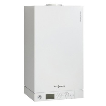 Котел газовый Viessmann Vitopend 100 - W A1HB U - rlu (7571697)