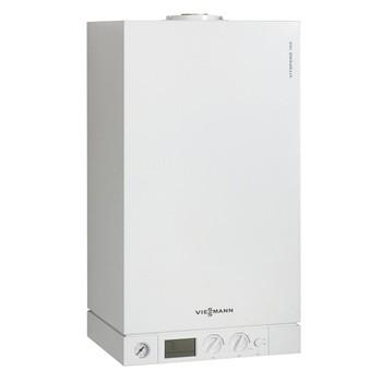 Котел газовый Viessmann Vitopend 100 - W A1JB K - rlu (7571692)