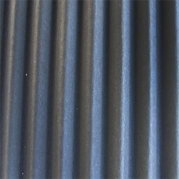 Ондулин лист черный 2000х950мм